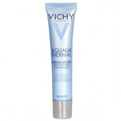 VICHY Aqualia Thermal Crema Hidratante Ligera piel Normal y Mixta 40 ml