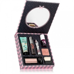 BENEFIT Kit Beauty School Knockouts Set mini tallas