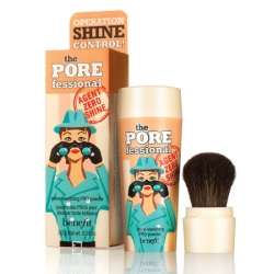 BENEFIT the POREfessional Agent Zero Shine Polvos Matificantes 7 gr