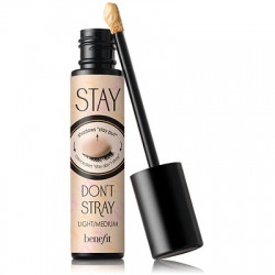 BENEFIT stay don't stray Light/Medium prebase para la sombra de ojos 10 ml