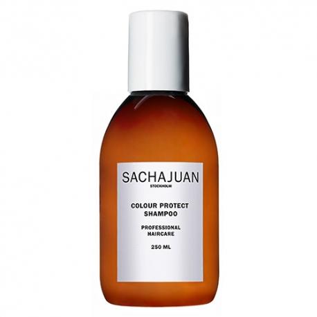 SACHAJUAN Color Protect Shampoo Cabello Coloreado 250 ml