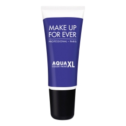 Make Up For Ever Aqua XL Color Paint Sombra ojos gel-crema M-20 Bleu Outremer Mat