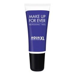 Make Up For Ever Aqua XL Color Paint Sombra ojos gel-crema M-20 Bleu Outremer Mat