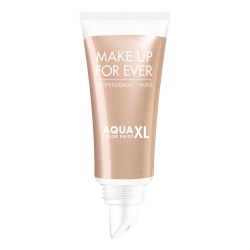 Make Up For Ever Aqua XL Color Paint Sombra ojos gel-crema I-50 Beige Chaud Irisé