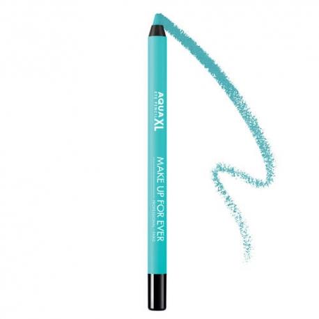MAKE UP FOREVER Aqua XL Eye Pencil Waterproof M-26 Bleu Pastel Mat