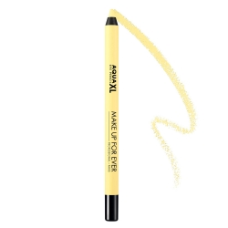 MAKE UP FOREVER Aqua XL Eye Pencil Waterproof M-40 Jaune Pastel Mat