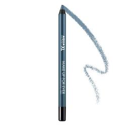 MAKE UP FOREVER Aqua XL Eye Pencil Waterproof S-20 Bleu Marine Satiné