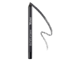 MAKE UP FOREVER Aqua XL Eye Pencil Waterproof M-14 Gris Anthracite Mat