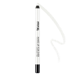 MAKE UP FOREVER Aqua XL Eye Pencil Waterproof M-16 Blanc Mat