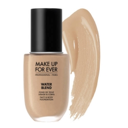 Make Up For Ever Water Blend Fondo de maquillaje Y325 Chair