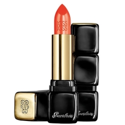 GUERLAIN Kiss Kiss 542 Orange Peps