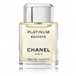 CHANEL Platinum ÉGOÏSTE Eau de Toillette Vaporizador 100 ml