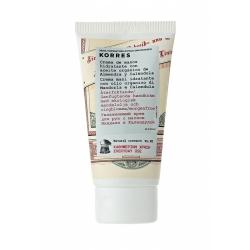 KORRES Crema de Manos Aceite de Almendras y Caléndula 75 ml