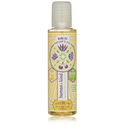 Human+Kind Body Oil Aceite Corporal 200 ml