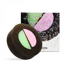 Caolion Pore Purifying O2 Sparkling Soap Jabón O2 crepitante y purificante