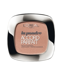 L'Oreal Accord Perfect Polvo fundente 3.R/3.C Beige Rosé