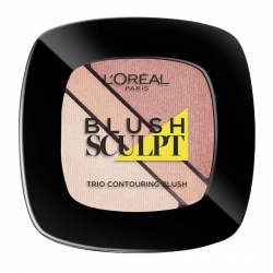 L'Oreal Blush Sculpt 101 Soft Sand
