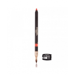 CHANEL Le Crayon Lèvres 56 Orange Intense