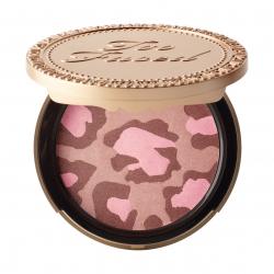 TOO FACED Pink Leopard Bronzer Polvo Bronceador