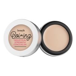 BENEFIT BOI-ING Industrial Strength Concealer Corrector profesional 01 Light
