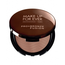 Make Up For Ever Pro Bronze Fusion 10M waterproof 11 gr