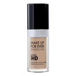 MAKE UP FOREVER Ultra HD Fondo Maquillaje Y235 Beige Ivoire 30 ml