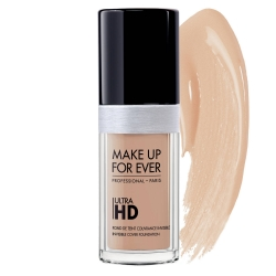 MAKE UP FOREVER Ultra HD Fondo Maquillaje Y245 Sable Clair 30 ml
