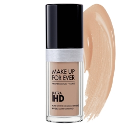 MAKE UP FOREVER Ultra HD Fondo Maquillaje Y325 Chair 30 ml