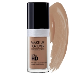 MAKE UP FOREVER Ultra HD Fondo Maquillaje Y415 Amande 30 ml