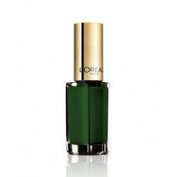L'Oreal Color Riche Vernis 612 Green Couture
