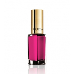 L'Oreal Color Riche Vernis 210 Shocking Pink