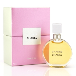 CHANEL CHANCE Parfum Frasco 7,5 ml