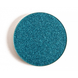 Make Up For Ever Artist Shadow Recarga Sombras Ojos D-236 Lagoon Blue