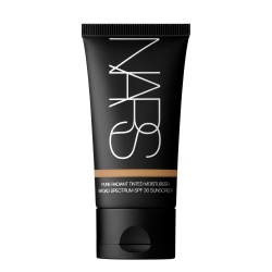 NARS Pure Radiant Tinted Moisturizer SPF30/PA+++ Cuba 50 ml