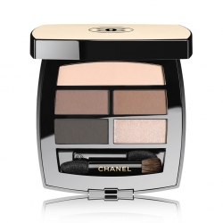 CHANEL Les Beiges Palette Regard Belle Mine Naturelle