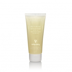 SISLEY Phyto-Blanc Buff and Wash Facial Gel 100 ml