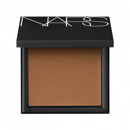 NARS All Day Luminous Powder Foundation SPF 25/PA+++ Med/Dark 4 Macao