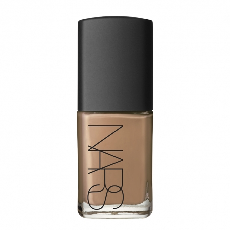 NARS Sheer Glow Foundation Macao Medium-Dark 4 30 ml