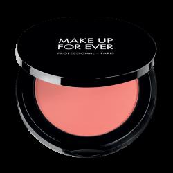 Make Up For Ever Sculpting Blush 22 Iridscent Orange Coral