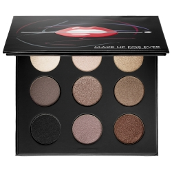 Make Up For Ever Artist Shadows 1 Palette NUDES