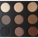 Make Up For Ever Artist Shadows 1 Palette NUDES