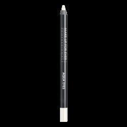 MAKE UP FOREVER Aqua Eye Pencil Waterproof 14L White