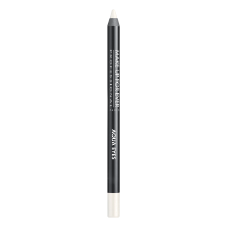 MAKE UP FOREVER Aqua Eye Pencil Waterproof 14L White