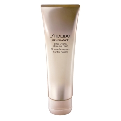 SHISEIDO Extra Creamy Cleansing Foam 125 ml