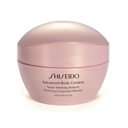 SHISEIDO Advanced Body Creator Super Slimming Reducer 200ml