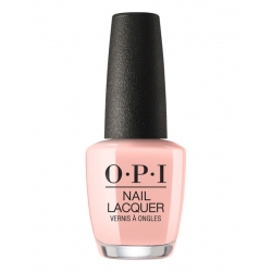 "OPI "" Coney Island Cotton Candy "" Esmalte Uñas 15 ml"
