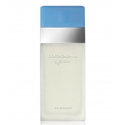 D&G Light Blue Eau de Toilette 100 ml