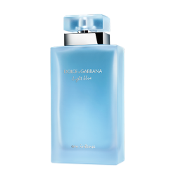 D&G Light Blue Eau Intense Eau de Parfum 100 ml