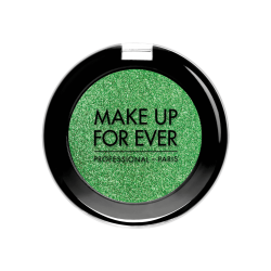 Make Up For Ever Artist Shadow Sombras Ojos D-334 Apple Green