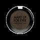Make Up For Ever Artist Shadow Sombras Ojos D-326 Black Bronze